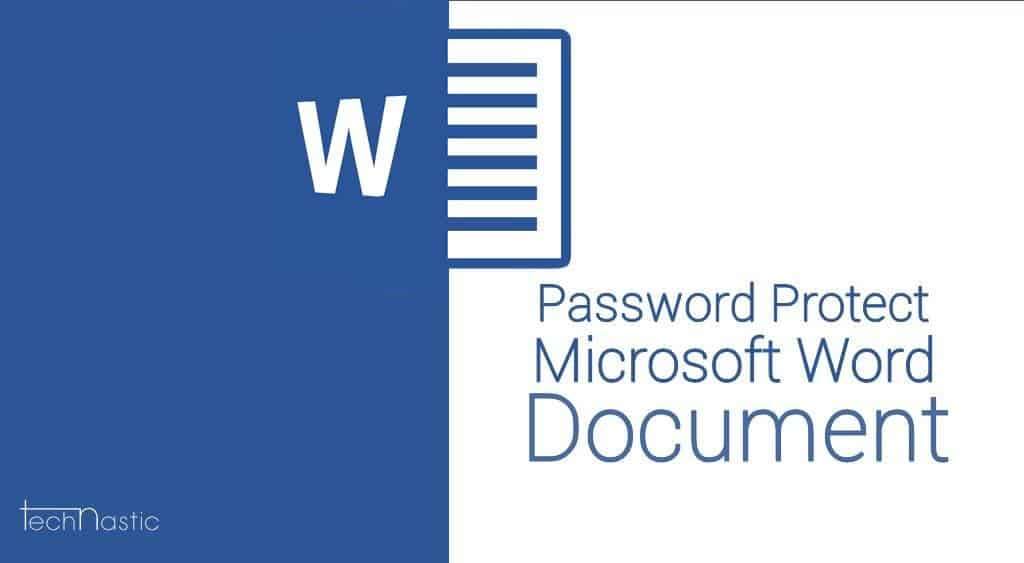 How-to-password-protect-microsoft-word-document