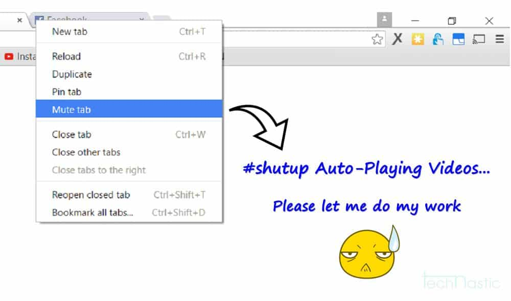 chrome-mute-tabs