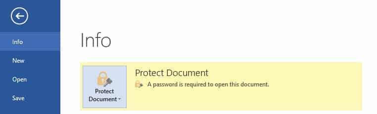 how-to-password-protect-microsoft-word-document-screenshot4