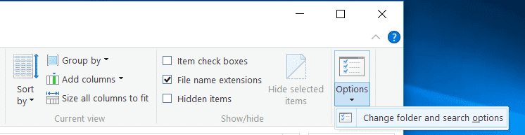 windows-10-folder-options