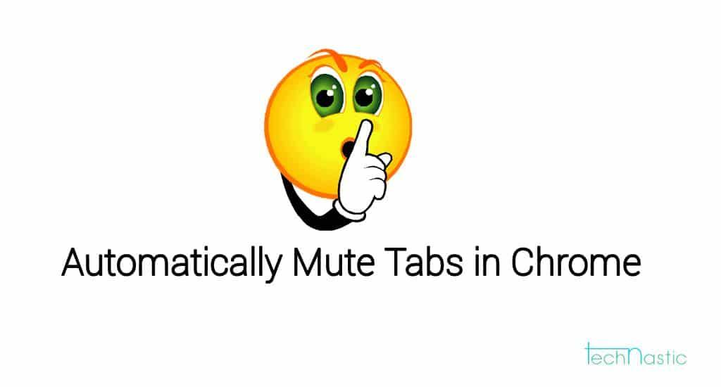 Automatically-mute-tabs-in-chrome