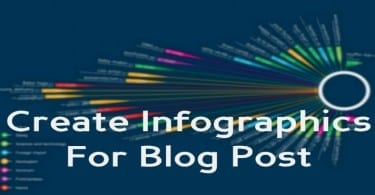 Create Infographics For Blog Post