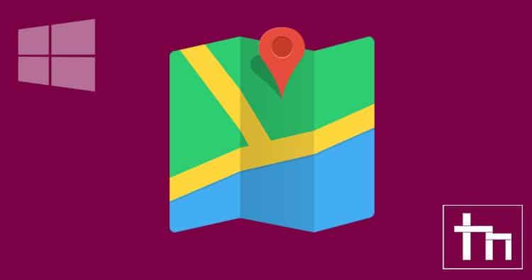Offline-Maps-in-Windows-10
