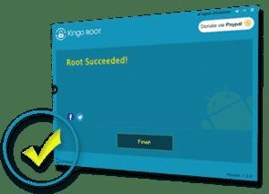 KingoApp Root Tool