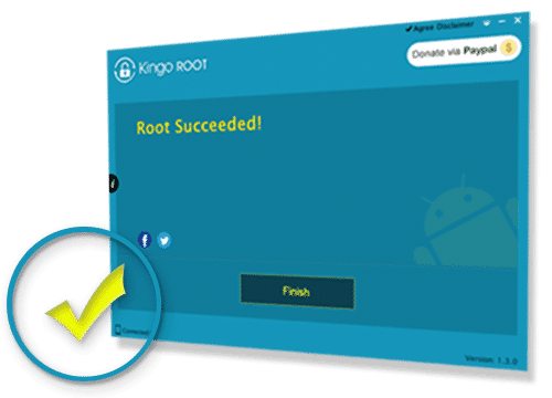 kingo root for android