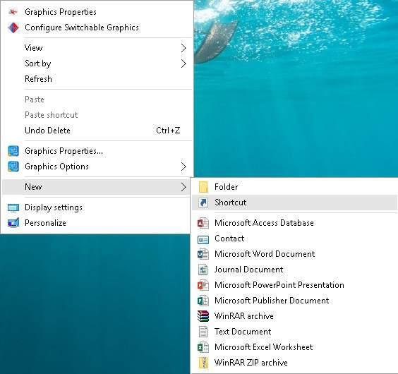 Taskmanager-shortcut1