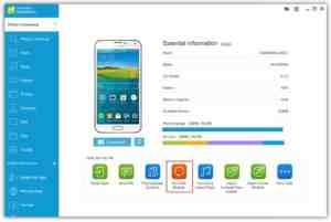 Wondershare Mobile Go