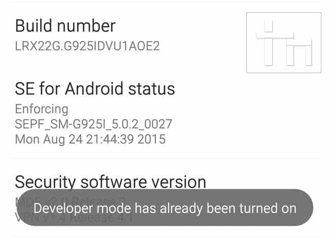How to Flash Stock Firmware on Samsung Galaxy Devices