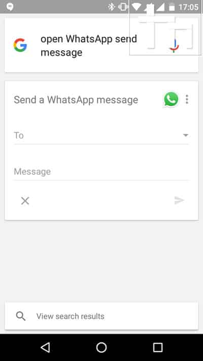 Google-Now-To-Send-WhatsApp-Messages