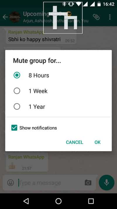 Mute-Group