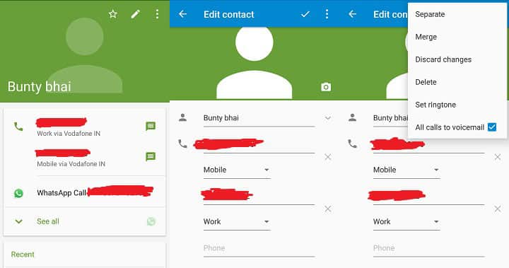 Here's How to Block a Number in Stock Android | Technastic