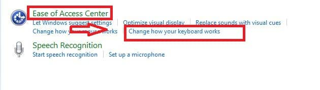 Change how Your Keyboard Works