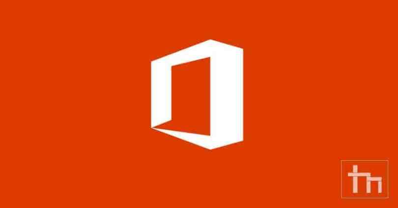 Microsoft Office File