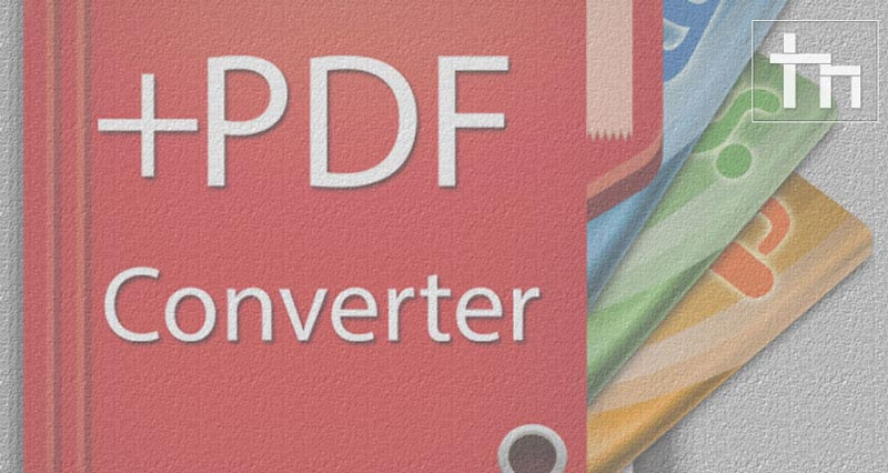how to change documents into a pdf file