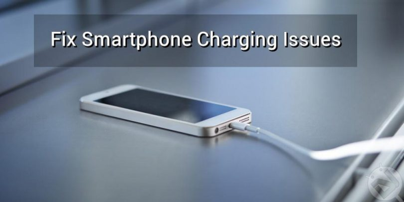 How to Fix a Phone with Charging Issues