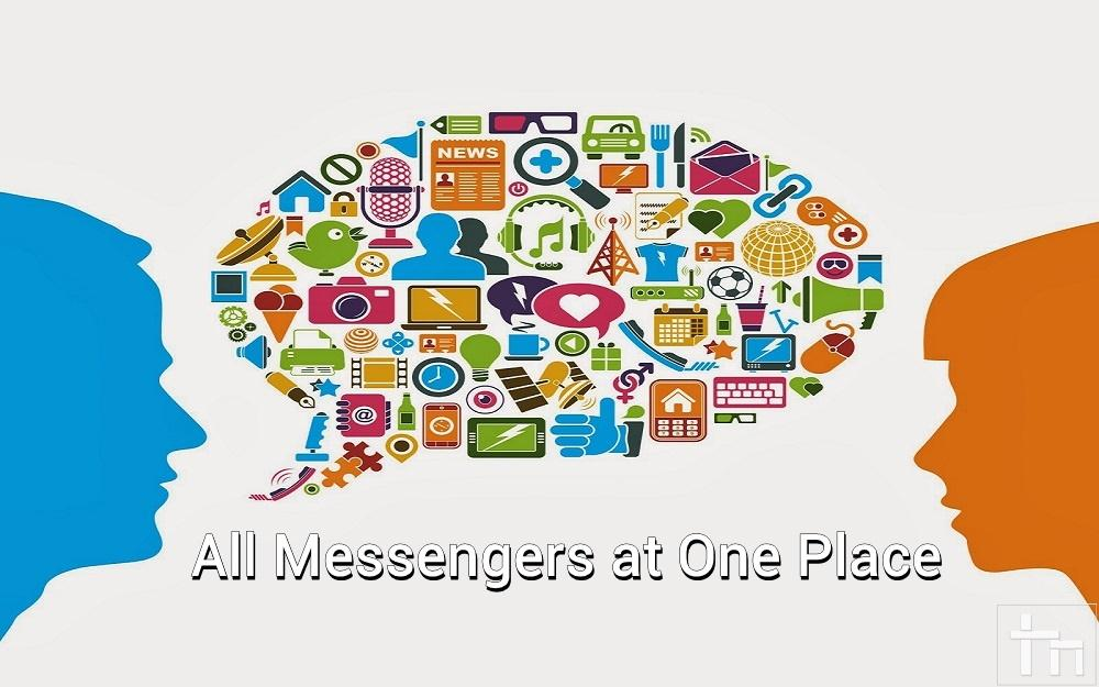 messenger apps