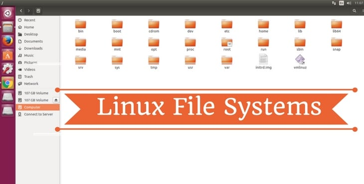 Linux File Systems One Should Use