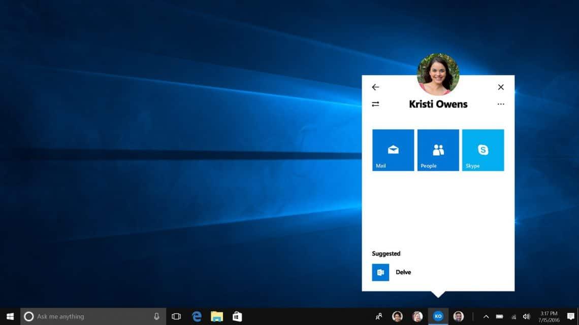 Windows 10 Fall Creators Update : What's New?