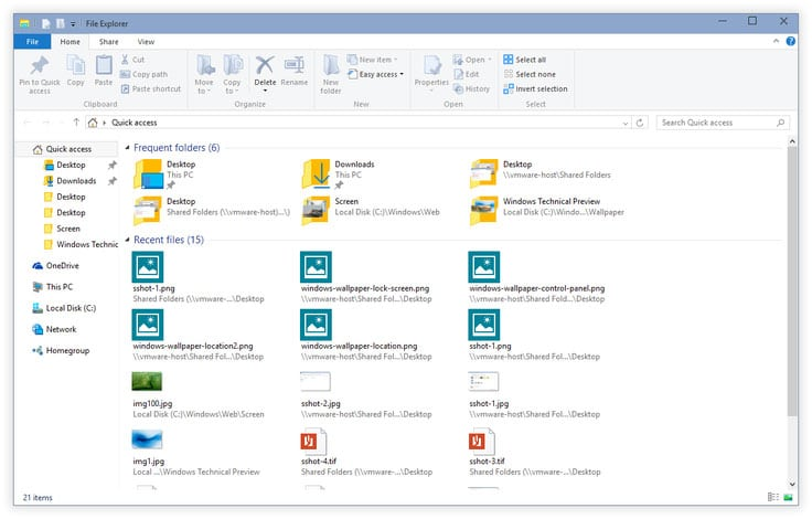 How To Configure Windows 10 File Explorer To Open This PC By Default