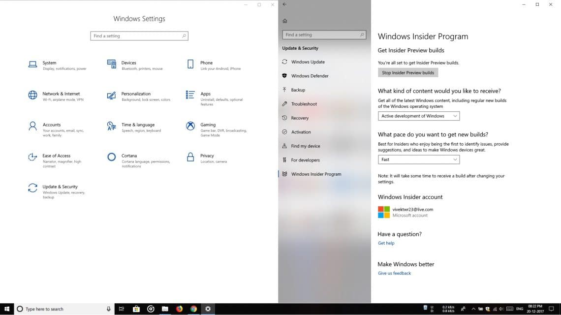 Windows 10 Timeline Is Here But What Is It?