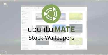 Ubuntu MATE Stock Wallpapers