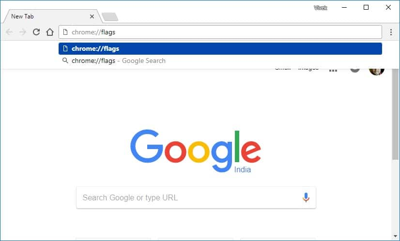 chrome-flags-url | Technastic