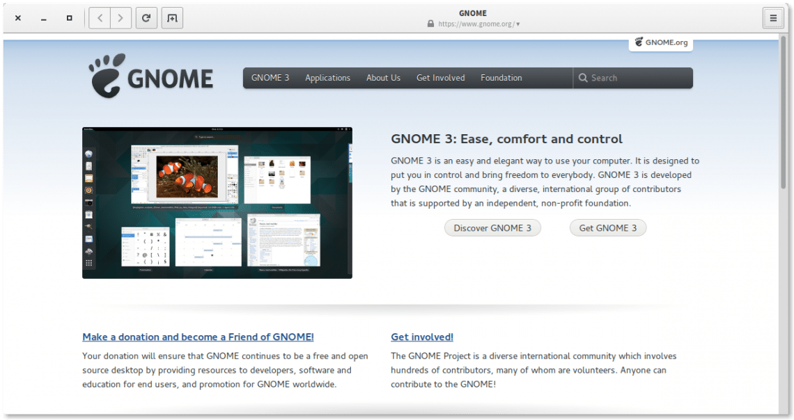 5 Open Source Web Browsers For Linux Not Based On Chromium