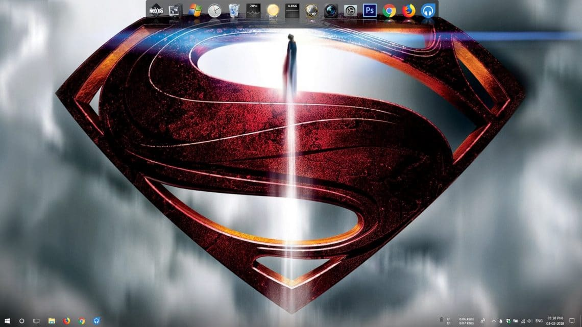 2 Best Mac Os Docks For Windows 10 You Must Try Technastic