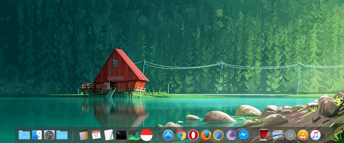 5 MacOS Like Docks for Ubuntu | Technastic