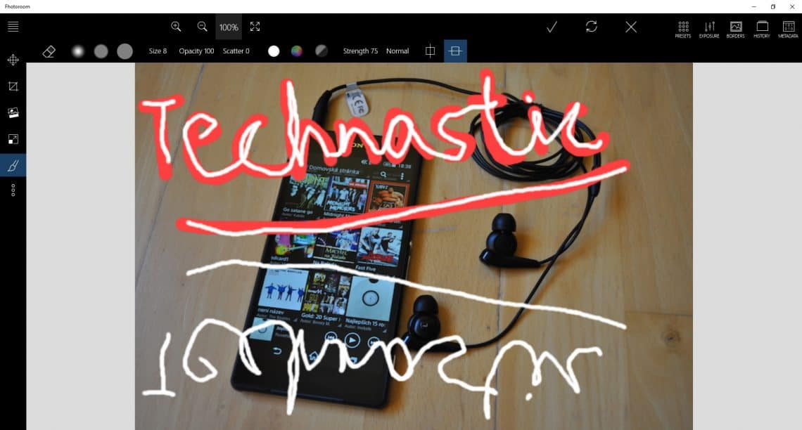 fhotoroom photo editor windows 10