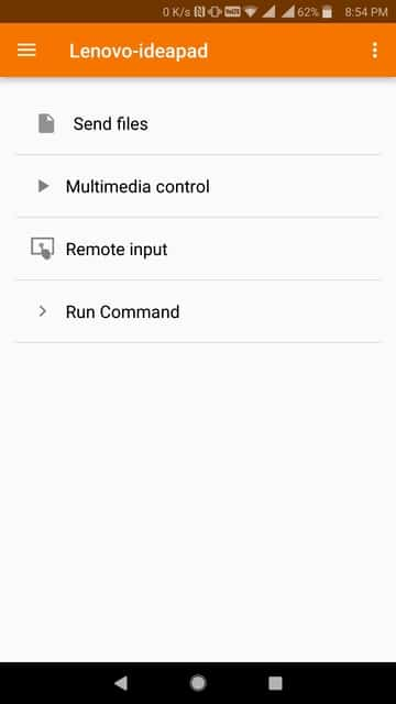 How To Use And Install KDE Connect To Sync Your Android With Your Linux PC