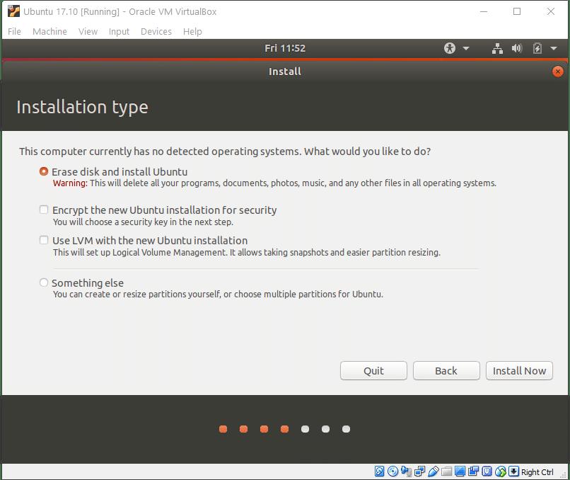How To Install Ubuntu Virtual Machine On Windows