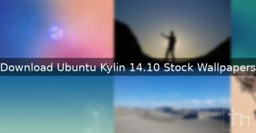 Download Ubuntu Kylin 14.10 Stock Wallpapers