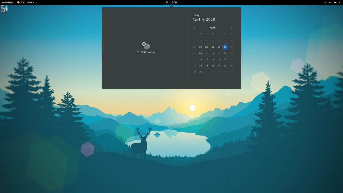 How To Install Stock GNOME Shell On Ubuntu
