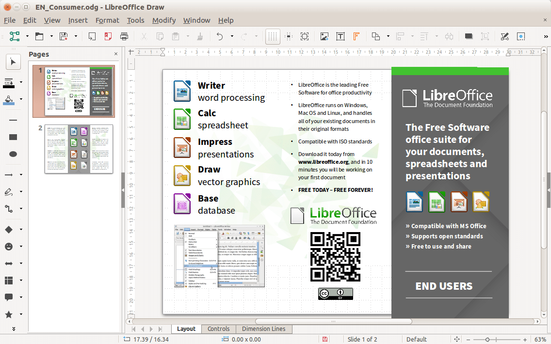 5 Linux Alternatives To Popular Windows Apps