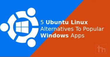 5 Linux Alternatives To Popular Windows Apps