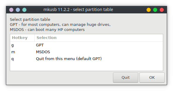 How To Create A Persistent Ubuntu USB