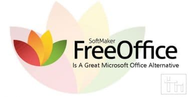 FreeOffice 2018 Is A Great Microsoft Office Alternative