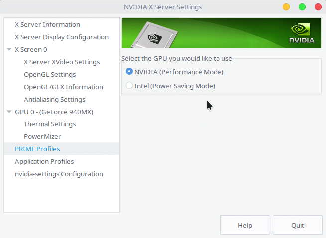 How To Install Nvidia Graphics Card Drivers On Ubuntu 18.04