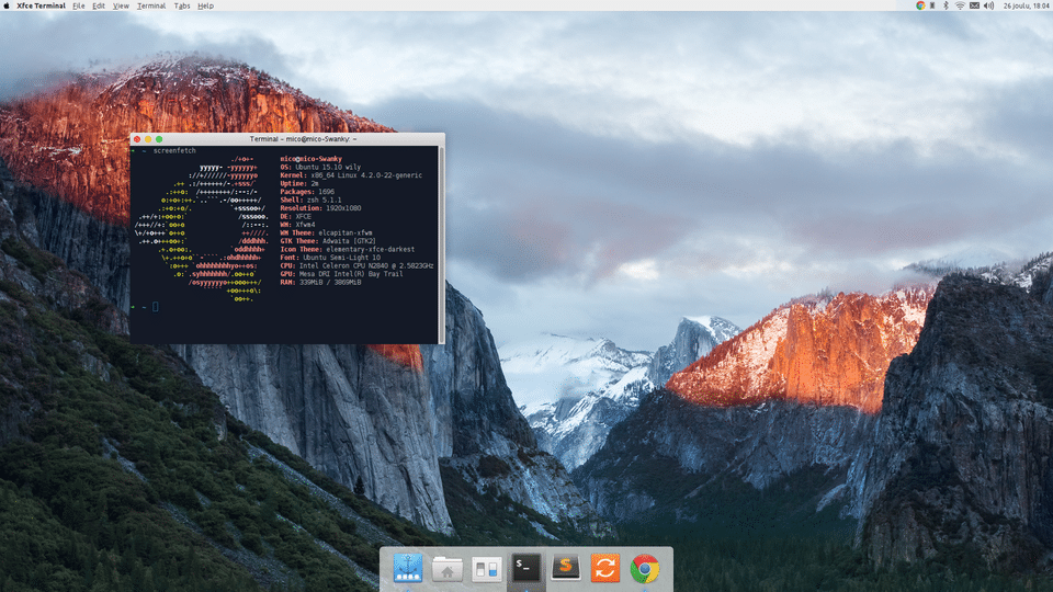 3 Lightweight Desktop Environments for Linux