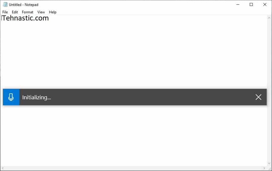 How to Set up Speech Recognition On Windows 10 and Enable Voice Typing
