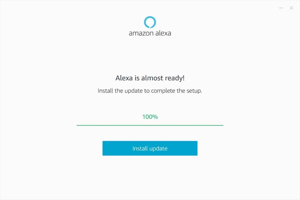 How To Install Amazon Alexa on Windows 10