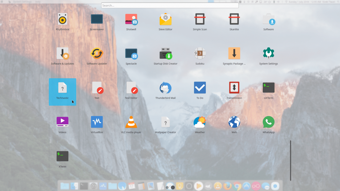 web to desktop apps