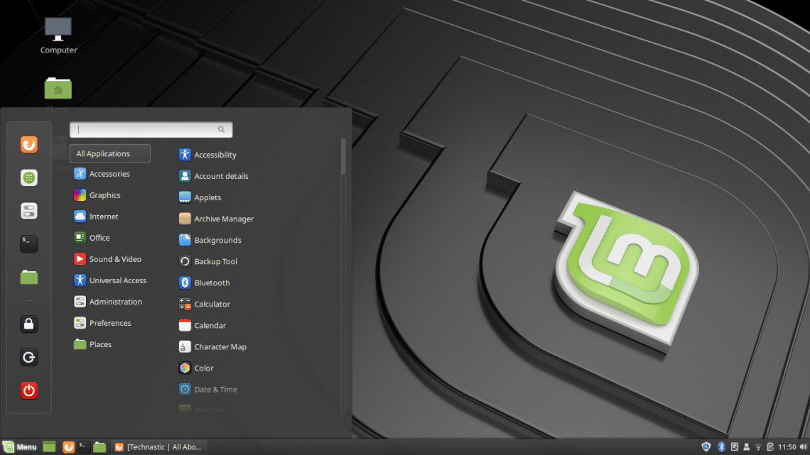 Linux Mint 19 Now Available To Download
