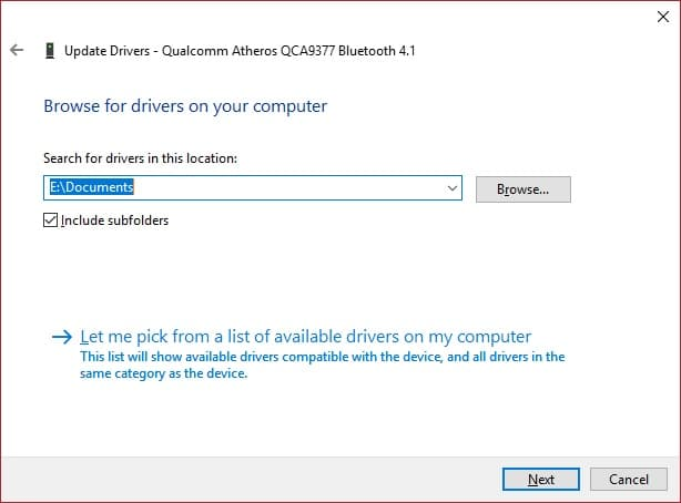 How to Backup and Restore Drivers on Windows 10 | Technastic
