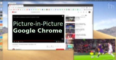 How To Enable Picture-in-Picture in Google Chrome
