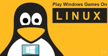 Play Windows Games On Linux With Steam Right Now