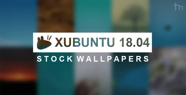 Xubuntu wallpapers