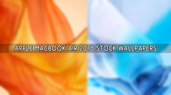 Download Apple Macbook Air 2018 Wallpapers Pc Mobile