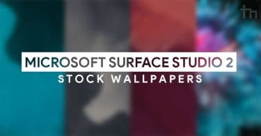Download Microsoft Surface Studio 2 Stock Wallpapers